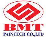 Hệ thống sơn tĩnh điện BMT
